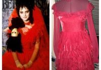 beetlejuice wedding dress Beetlejuice Wedding Dress