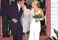 bessette wedding dress fashion dresses Carolyn Bessette Kennedy Wedding Dress