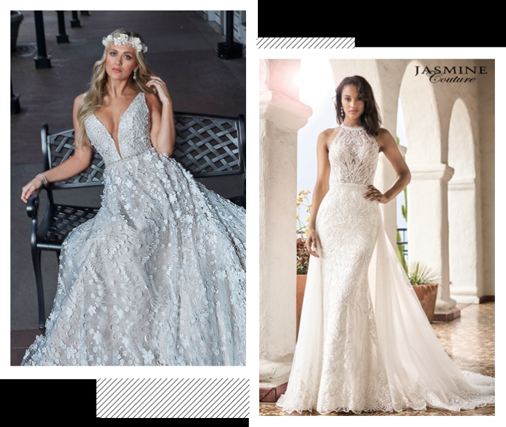 Permalink to Stunning Pretty Wedding Dresses In Michigan Ideas