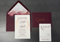 best of summer wedding invitations pike st press Best Letterpress Wedding Invitations
