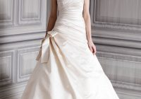 best wedding dresses for an hourglass body from youbeauty Wedding Dresses For Hourglass Figures
