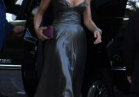 beth ostrosky stern beth ostrosky stern photos brad grey Beth Ostrosky Wedding Dress