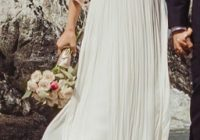 bhldn fantasia our wedding dresses used wedding dresses Bhldn Used Wedding Dresses