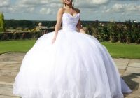 big fat gypsy wedding dress luxury brides Gypsy Wedding Dress Pretty