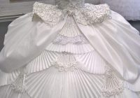 big fat gypsy wedding star and rival wedding dress maker in Biggest Gypsy Wedding Dress
