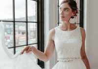 blue sky bridal bridal consignment store in seattle and Reselling Wedding Dress