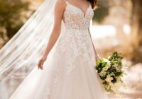 boho wedding dresses modern boho wedding gown essense of Essense Wedding Dresses
