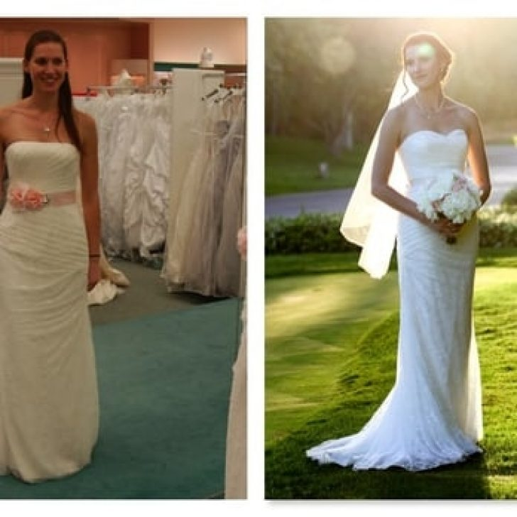 Permalink to Nice Wedding Dress Alterations San Diego Gallery