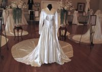 bridal dresses are more than satin and lace at oaklands Wedding Dresses Murfreesboro Tn