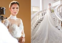 bridal gowns in the philippines fashion dresses Filipino Wedding Dress Designer