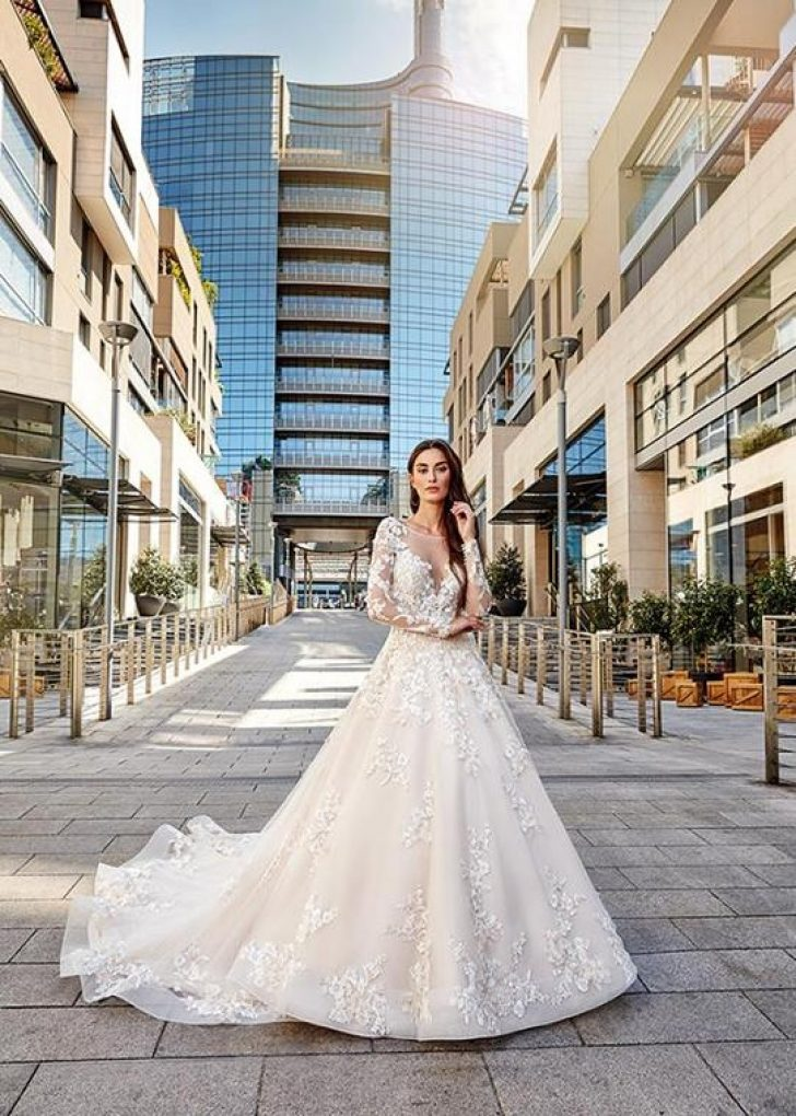 Permalink to Elegant Wedding Dresses Coral Gables Gallery