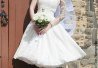 bridal style 50s style wedding dresses boho wedding blog Fifties Style Wedding Dresses