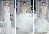 bridal style tips from famed designer pnina tornai Wedding Dress Designer Pnina