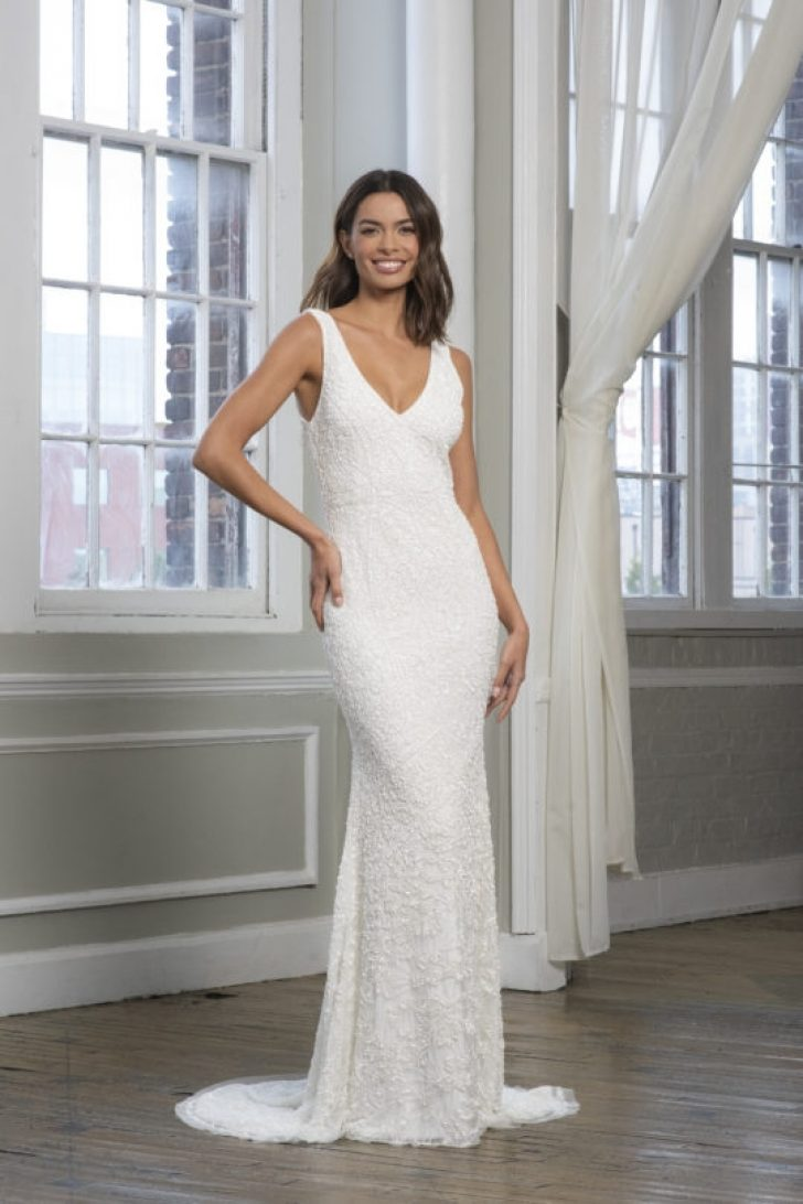 Permalink to Nice Theia Wedding Dresses Ideas