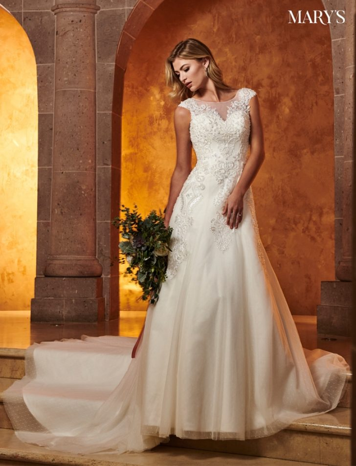 Permalink to Nice Marys Bridal Wedding Dresses