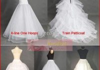 bridal wedding gown petticoat skirt slip crinoline petticoat Crinoline Skirt For Wedding Dress