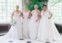 brides young Wedding Dress Boutiques Chicago