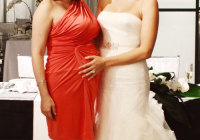 brooke davis haley james scott oth one tree hill favorite Brooke Davis Wedding Dress