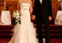 brulian wedding brooke and julian photo 19072486 fanpop Brooke Davis Wedding Dress