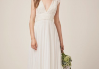 budget grecian wedding dress saveonthedate Grecian Style Wedding Dresses