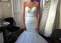 bustle and bodice 2020 all you need to know before you go Wedding Dress Alterations Chicago