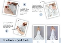 bustles kleinfeld bridal Bustles For Wedding Dresses