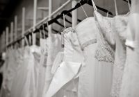 buying a consignment wedding dress united with love Resell Wedding Dress