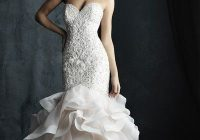 c389f allure couture wedding dresses wedding gown Allure Couture Wedding Dresses