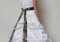 camo wedding dresses bridal and wedding dress with Camo Sash For Wedding Dress