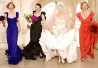 carrie bradshaws wedding dress is available to buy in real Carrie Bradshaw Wedding Dresses