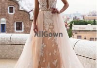 casual bohemian wedding dress nordstrom wedding dress Nordstroms Wedding Dresses