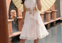 casual vow renewal wedding dresses if we renew our vows i Vow Renewal Wedding Dresses