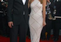 celebrity weddings and engagements in 2020 jennifer Jennifer Aniston Wedding Dress Brad Pitt