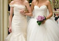 celebrity weddings and engagements movie wedding dresses Kate Hudson Wedding Dress In Bride Wars