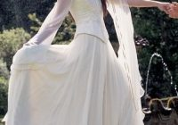 celticmedieval dressi love this so much that i would Elven Wedding Dress