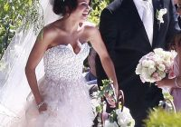 channing tatum and jenna dewan wedding pictures popsugar Jenna Dewan Wedding Dress
