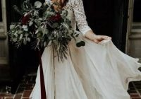 cheap boho bridals dresses affordable bohemian gowns for Affordable Bohemian Wedding Dresses