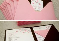 cheap wedding invitations for the nuptial Affordable Wedding Invitation