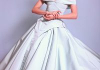 christian siriano perfect wedding dresses for meghan Christian Siriano Wedding Dresses