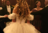 christine daae tumblr Christine Daae Wedding Dress