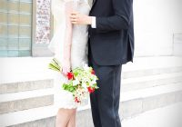 city hall wedding guide ideas and inspiration Court House Wedding Dresses