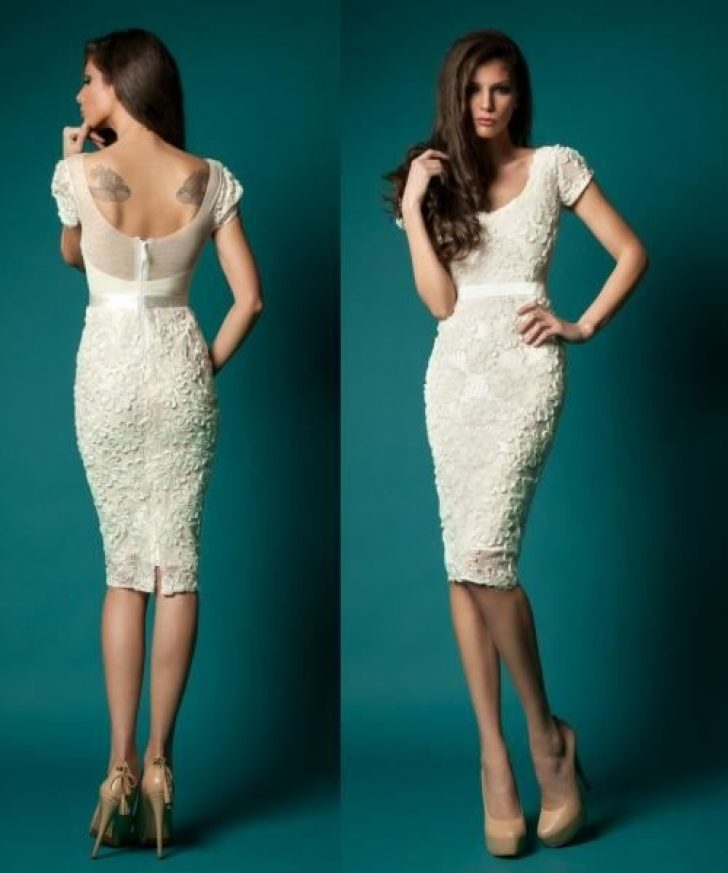 Permalink to Wedding Dresses For Civil Ceremony Ideas