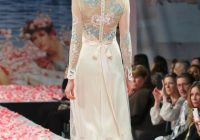 claire pettibones new wedding dress collection is paradise Claire Pettibone Wedding Dress s