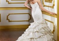come try my on at bobbies bridal in peoria il wedding Wedding Dresses Peoria Il