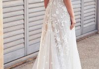 Cool a line wedding dresses 20212021 collections wedding Pretty Latest Wedding Gowns 2021