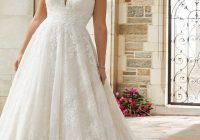 Cool plus size wedding dresses julietta collection morilee Trendy Designer Plus Size Wedding Dresses Designs