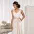 Nice Simple Courthouse Wedding Dresses Gallery