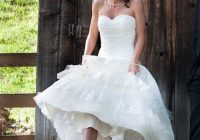 cowboy style wedding dresses country wedding at tbs ranch Wedding Dresses Redding Ca