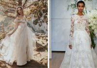 Cozy 10 secondhand wedding dresses for the sustainable bride Secondhand Wedding Dress Choices