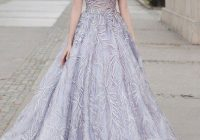 Cozy wedding dress with stunning detail lace in light lavender Beautiful Wedding Dress 2021 In Sa Ideas